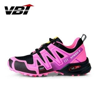 Giày Đi Bộ Đường Dài VBT Dành Cho Nữ Giày Chạy Bộ Nữ Thoáng Khí Và Chống Trơn Trượt, Giày Thể Thao Ngoài Trời Giày Thể Thao Nữ Đi Bộ Đường Dài Cỡ 36-42 thumbnail
