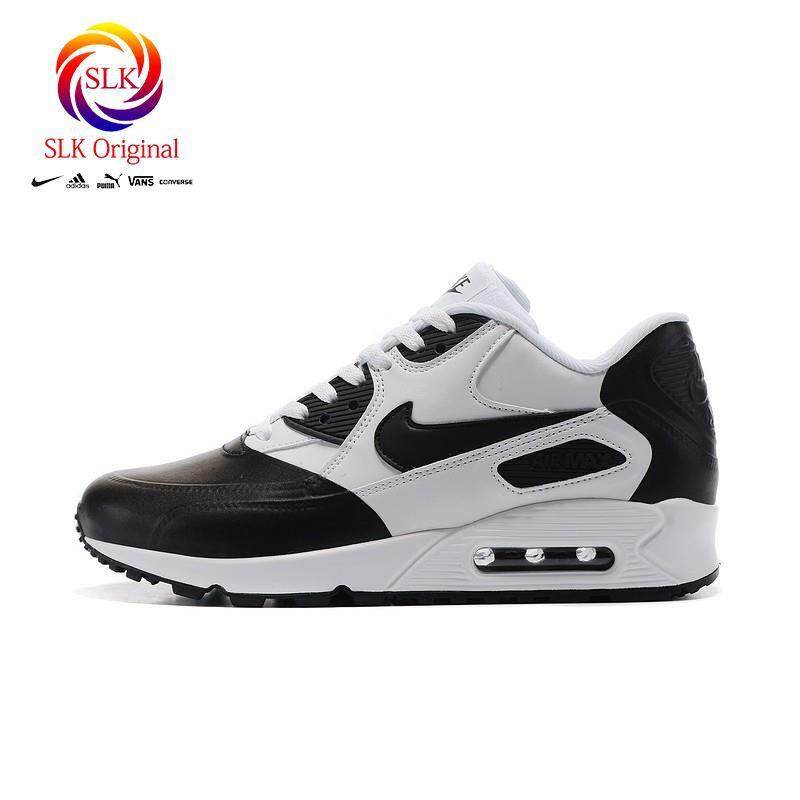 quality design 8202f 8cfcd SLK Original ☆ Nike Air Max 90 Premium SE Running Shoes  1 Men Women