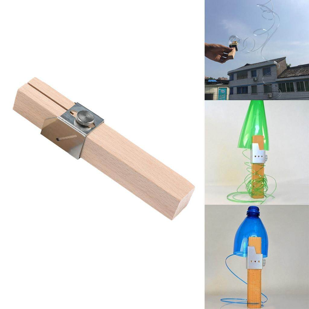 Creative Plastic Bottle Cutter Outdoor Portable Smart Bottles Rope Tools By Grubbstore.