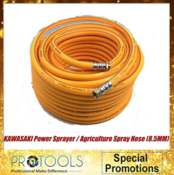KAWASAKI Power Sprayer / Agriculture Spray Hose (8.5MM) 100M