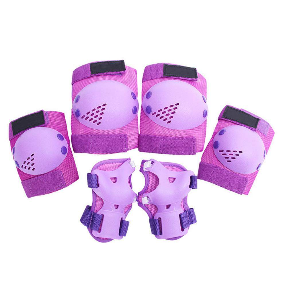 Cycling Soft Outdoor Children Thick Gift Skating Knee Protective Gear