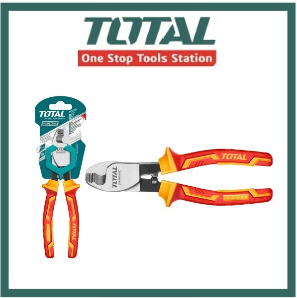TOTAL THTIP2761 6 INSULATED CABLE CUTTER