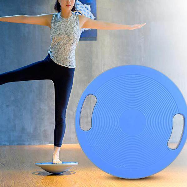 Bảng giá MNYY Wobble Balance Round Board Fitness Physio With Handles 40cm*10cm