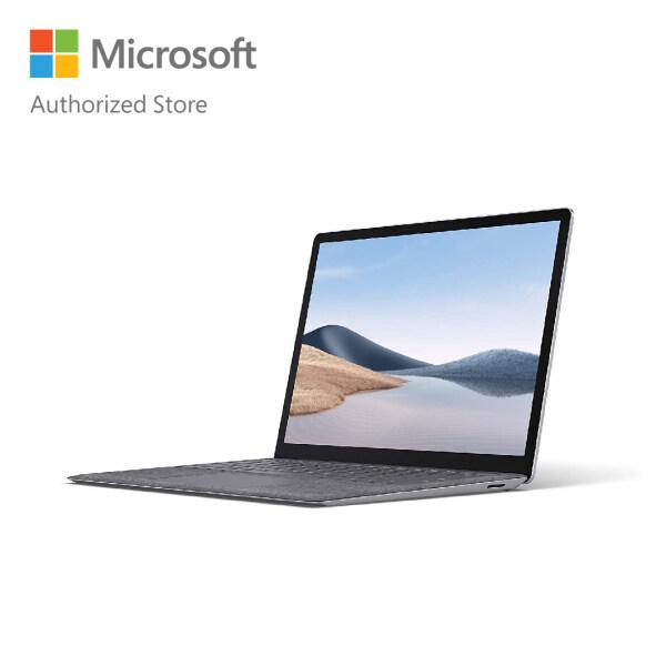 [NEW LAUNCH] Microsoft Surface Laptop 4 Malaysia
