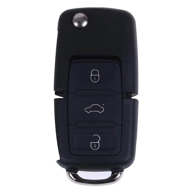 Up top 3 key remote control key case 3 Buttons Car Key Case Transmitter Remote Alarm  Onesize