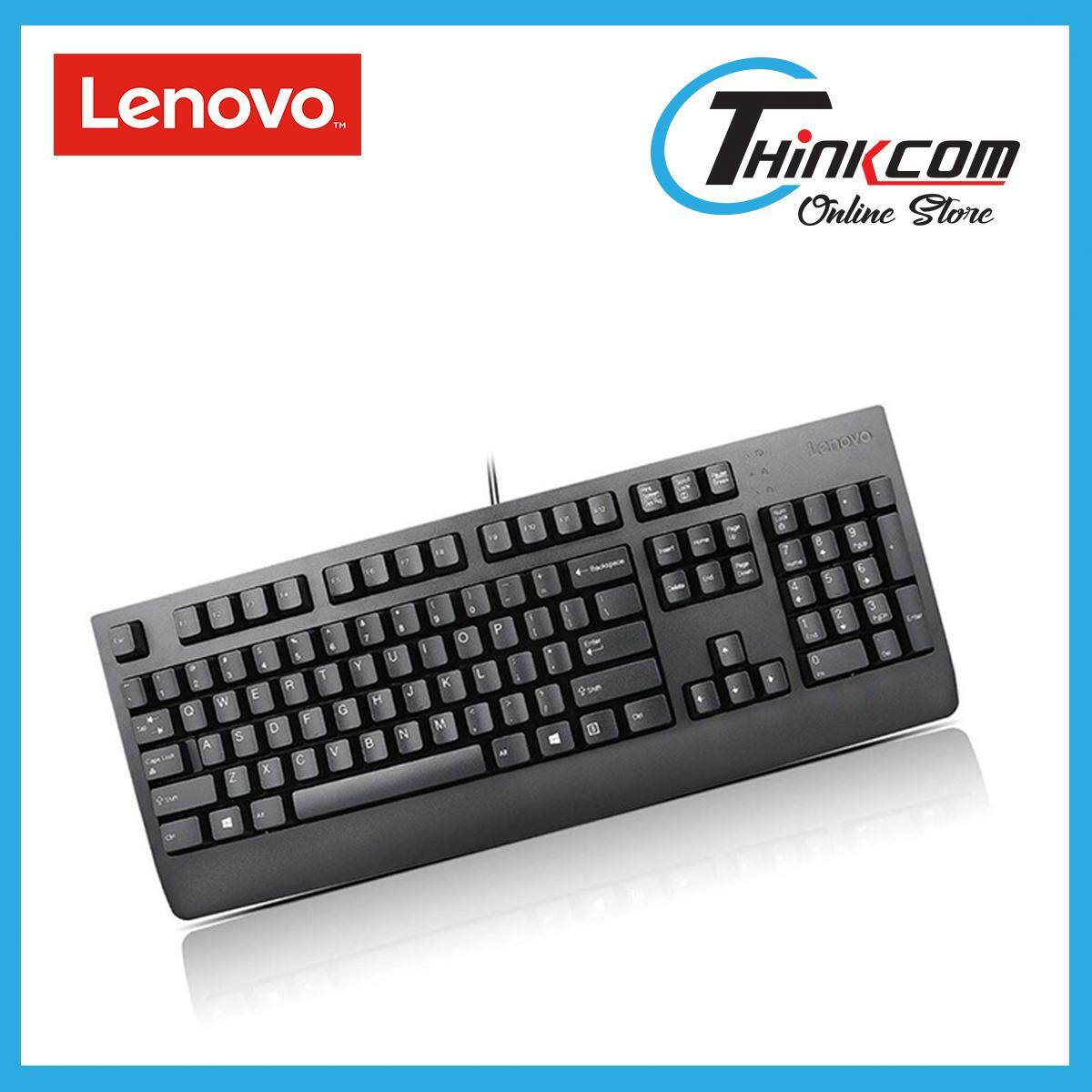 Lenovo Preferred Pro II USB Keyboard 100% Genuine Product ThinkPad