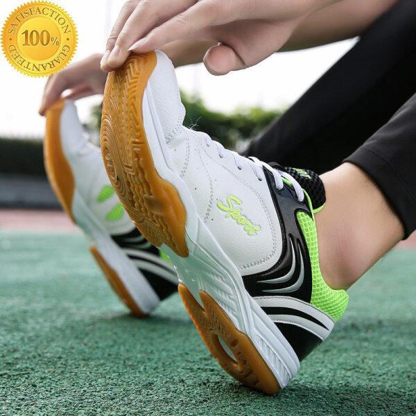 Giày Cầu Lông Cho Nam Nữ, Giày Thể Thao, Tập Luyện, Thoáng Khí, Chống Trơn Trượt, Nhẹ