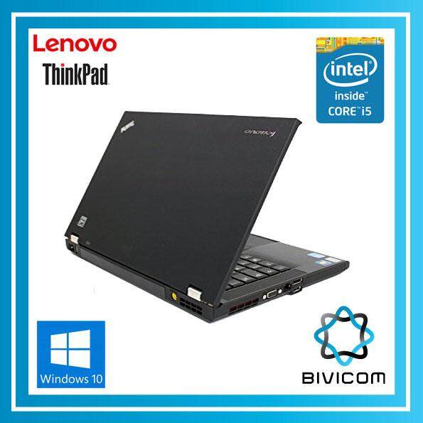 LENOVO THINKPAD T420 - CORE I5/4GB/W10PRO  [REFURBISHED] Malaysia