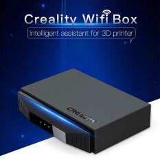 Hộp WiFi Creality Chính Hãng, Hỗ Trợ Thông Minh Cho Máy In 3D, In Hình Đám Mây/Theo Dõi Thời Gian Thực/Điều Khiển Từ Xa Sử Dụng Với Ứng Dụng Tương Thích Với Android IOS Cho Máy In 3D Creality FDM
