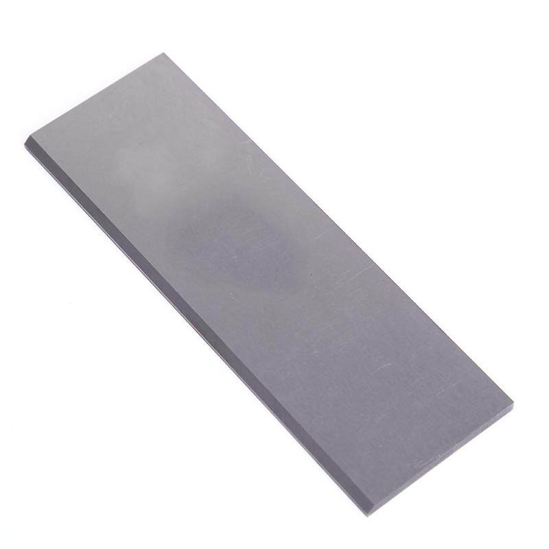 1Pc Density Graphite Plate Sheet Electrode Rectangle Working Tool High Quality