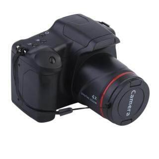 Máy ảnh kỹ thuật số North Star máy quay xách tay màn hình TFT-LCD 2.4 inch zoom kỹ thuật số 16X nhỏ gọn tiện dụng - INTL thumbnail