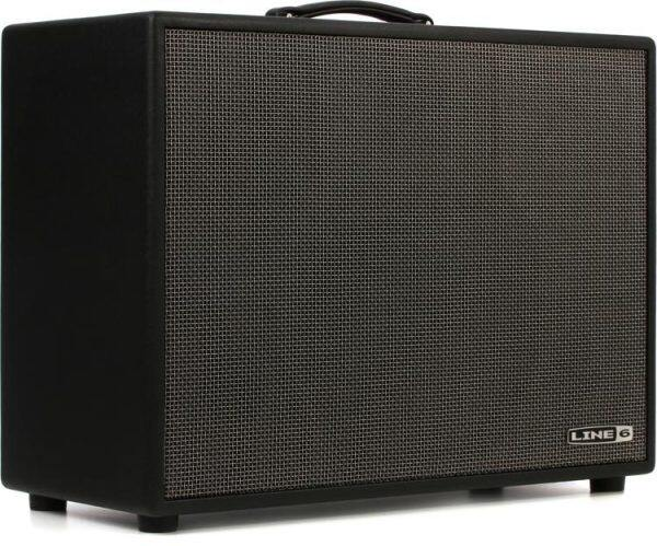 LINE 6 Firehawk 1500 - 1500 Watts 6 Speaker Studio Combo Amplifier with FREE Amp Stand and Cable (Line6) Malaysia