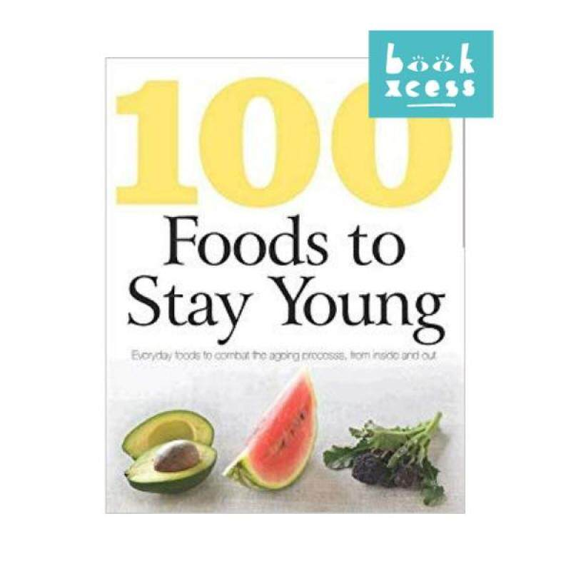 100 Foods to Stay Young Malaysia