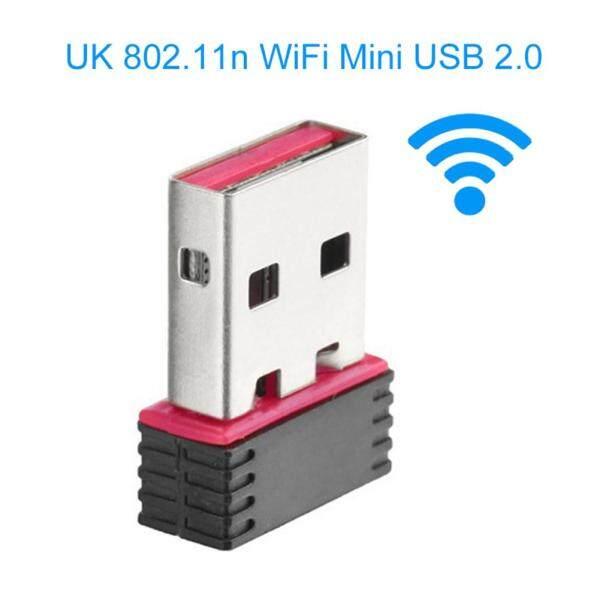 Giá SZC 150M Di Động Mini WiFi USB 2.0 Bộ Chuyển Đổi Mạng LAN Không Dây Cho PC Máy Tính Xách Tay