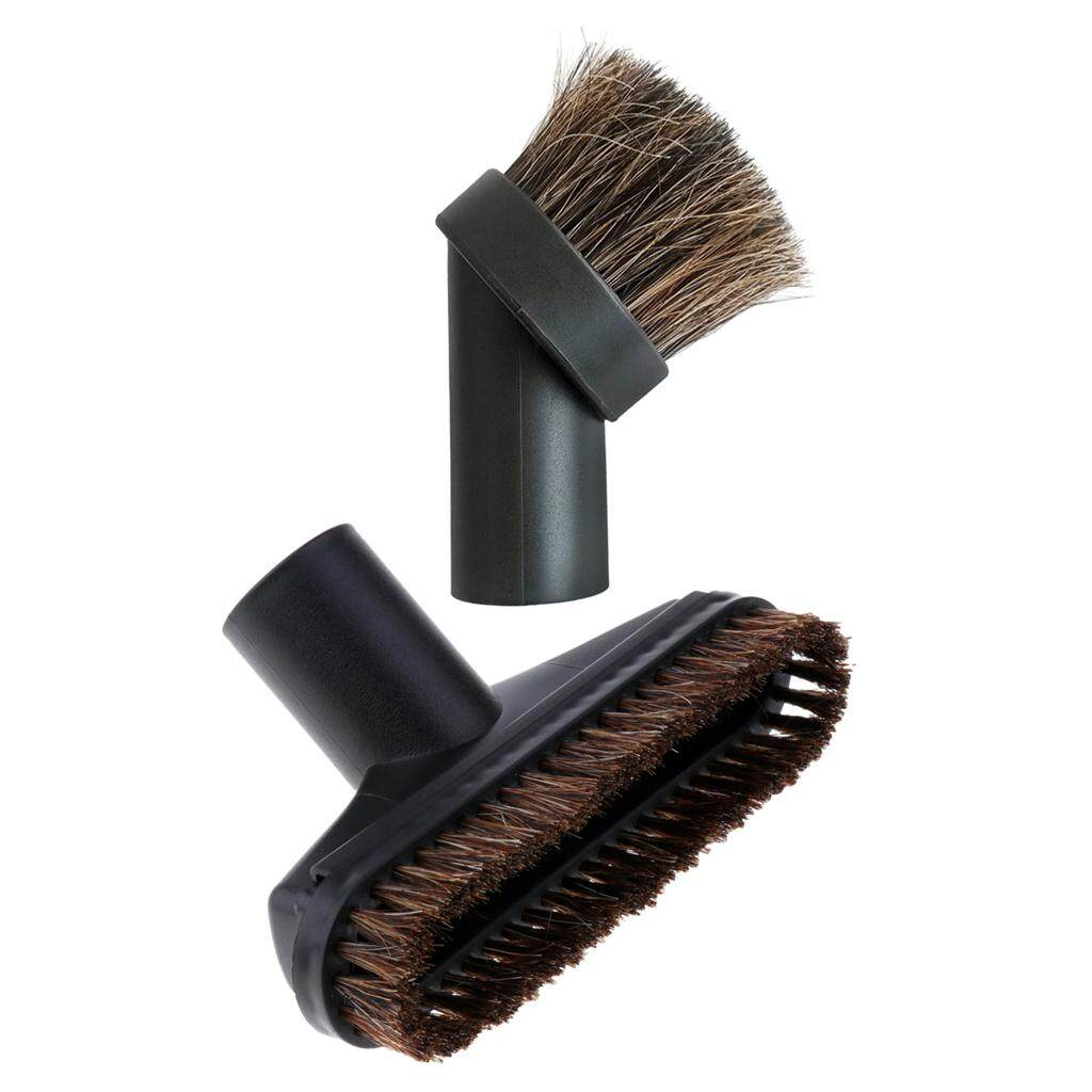 Soft Dusting Brush Tool For Vacuum Cleaner Parts New Intl Daftar Source · Loviver 2x Horsehair Bristle Vacuum Dust Brush Attachment Replacement Brush Head