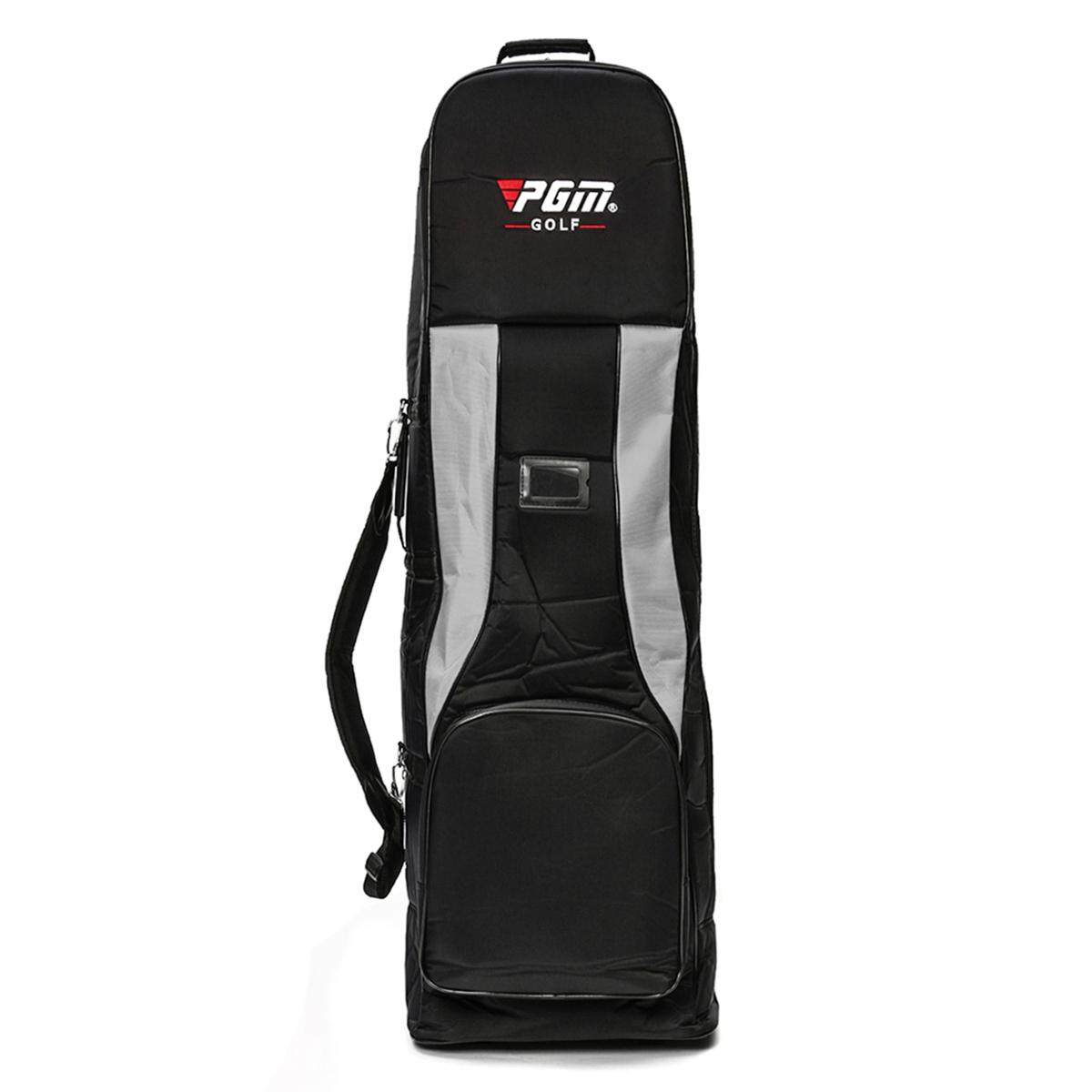 Brand New Golf Bag Premium Travel Cover On Wheels Padded Top Fits Most Bags By Freebang.