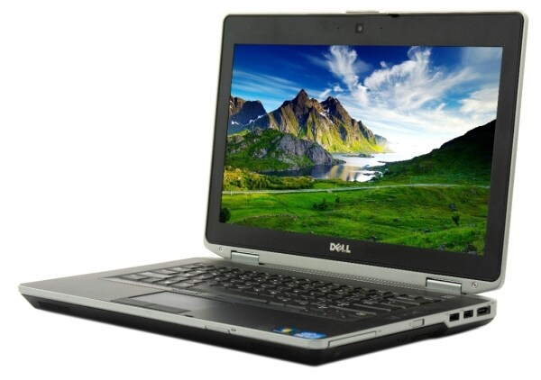 (Refurbish) Dell Latitude E6430 - Core i5 / 4GB RAM / 320GB HDD / Win7Pro Malaysia