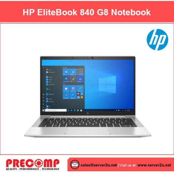HP EliteBook 840 G8 Notebook (i5-1135G7.16G.512GB) (3Z437PA) Malaysia