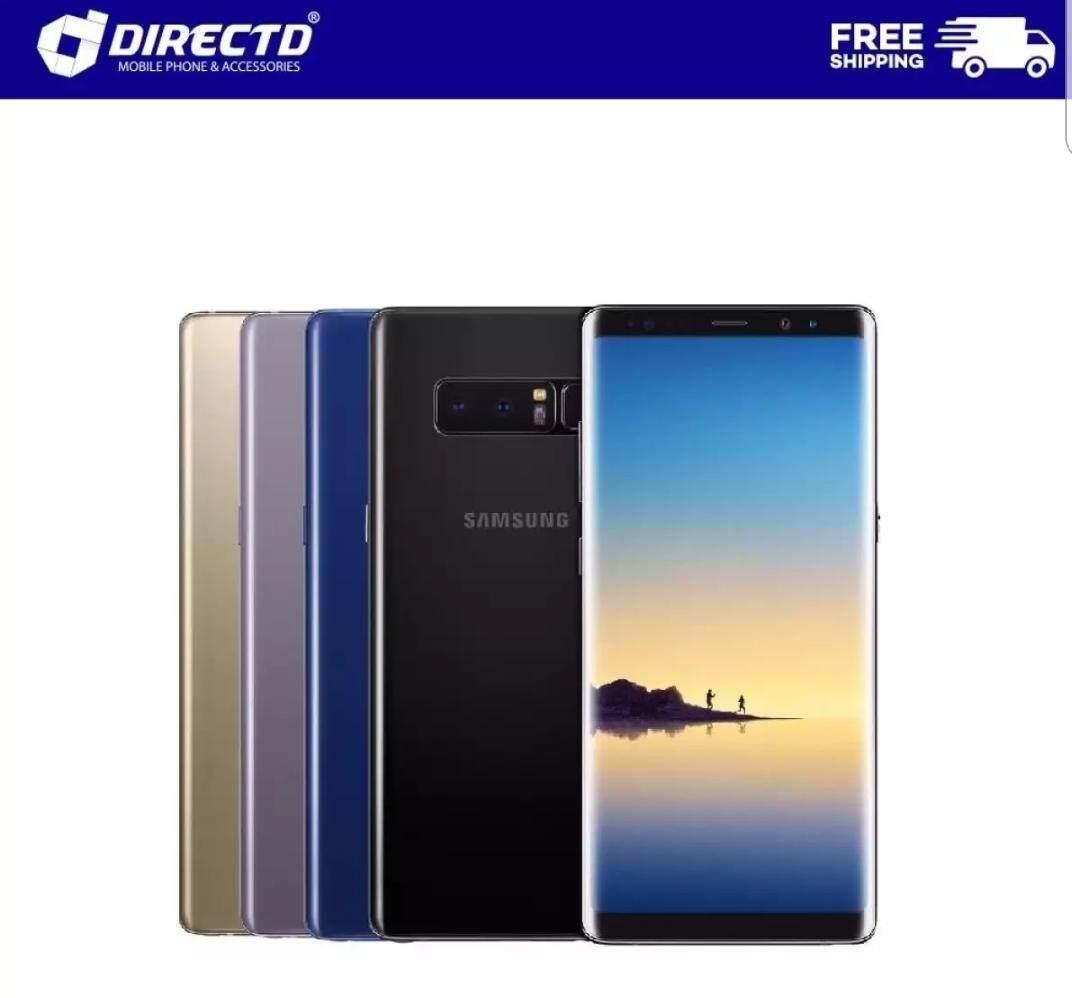 Samsung Galaxy Note 8  64GB ROM+6GB RAM  100%Original Malaysia Set bd8eb24300