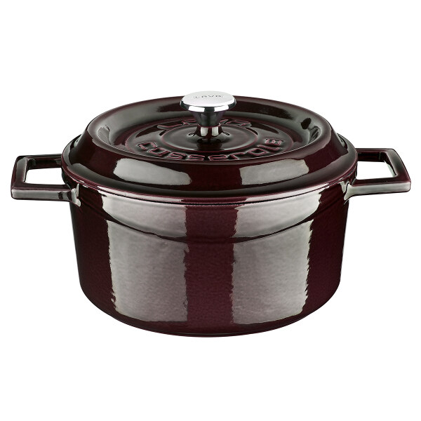 LAVA Enameled Cast Iron Dutch Oven with Lid Singapore