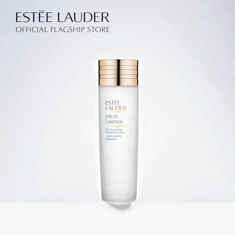 Nước dưỡng tinh chất kích hoạt làn da khỏe mạnh Estee Lauder Micro Essence Skin Activating Treatment Lotion 150ml cao cấp