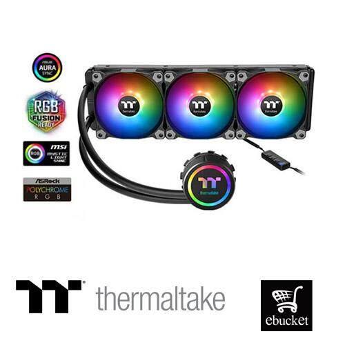 THERMALTAKE Water 3.0 360 ARGB Sync Edition Malaysia