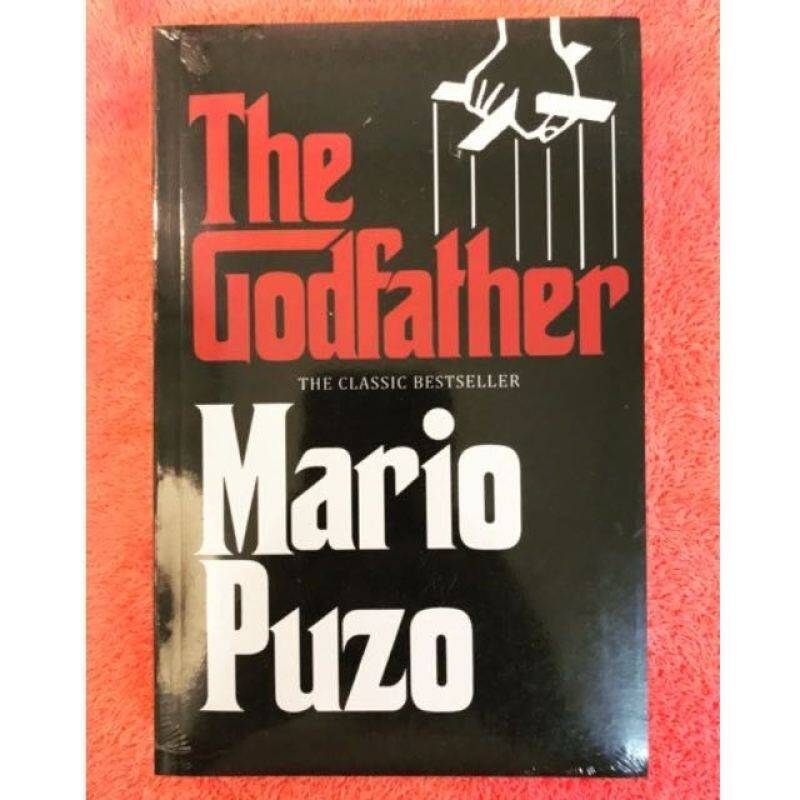 【Ready Stock】The Godfather Malaysia
