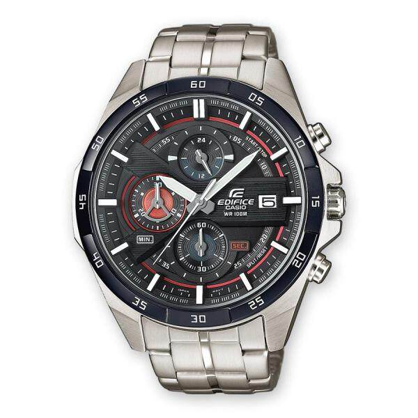 Special Promotion Royal Watch Gallery Casio_Edifice Efr_539 Watch For Men + free gift Malaysia