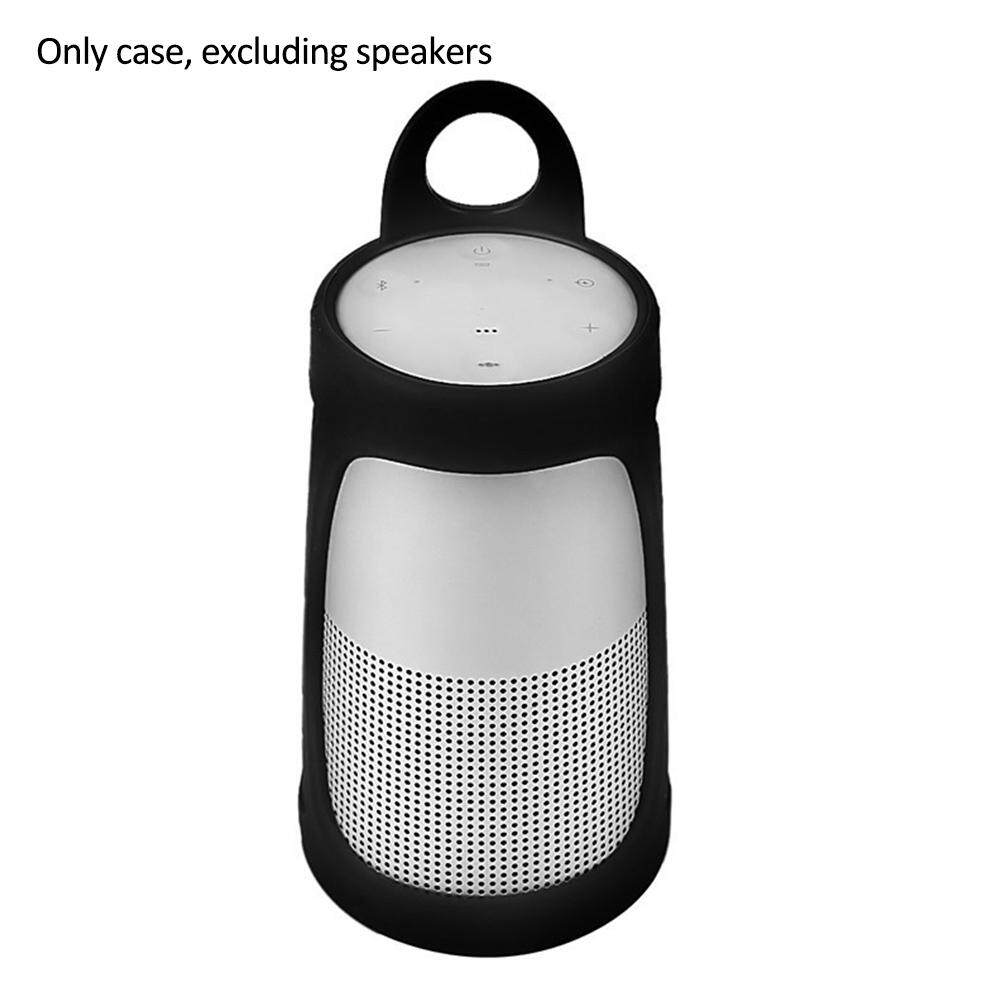 Silicone Protect Case Skin for SoundLink Revolve Speaker Accessories