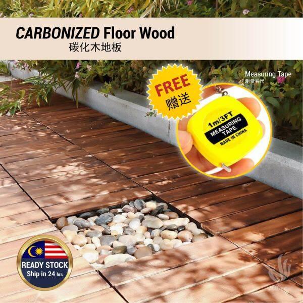 Floor Decking,Garden Decoration Flooring,Wood Floor,Lantai Papan,Carpet, Home Decoration,Wooden Decking