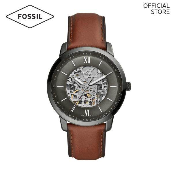 Fossil Neutra Brown Watch ME3161 Malaysia