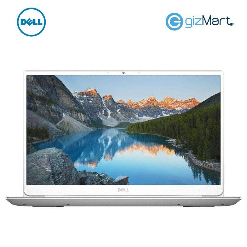 DELL Inspiron 5490-2142MX2G 14  Laptop-Silver (i5-10210U, 8GB, 256GB, MX230, Win10) Malaysia