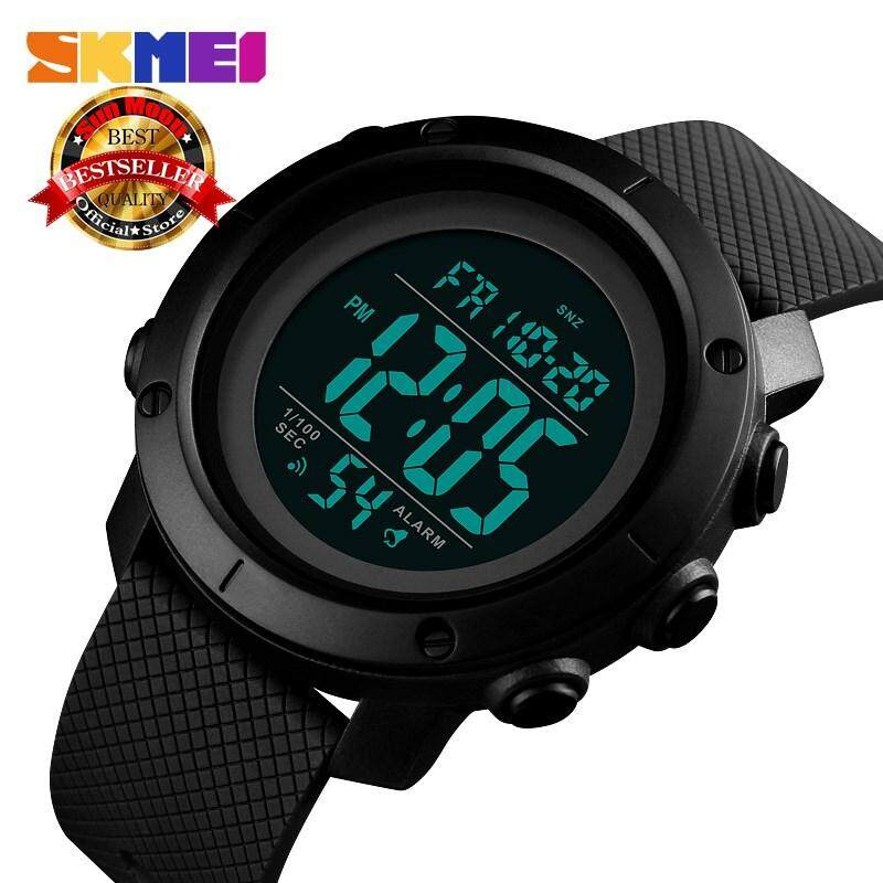 Watches Skmei Outdoor Sport Clock Mens Wristwatch Compass Digital Watch Men Waterproof Luxury Brand Military Watches Relogio Masculino Moderate Price