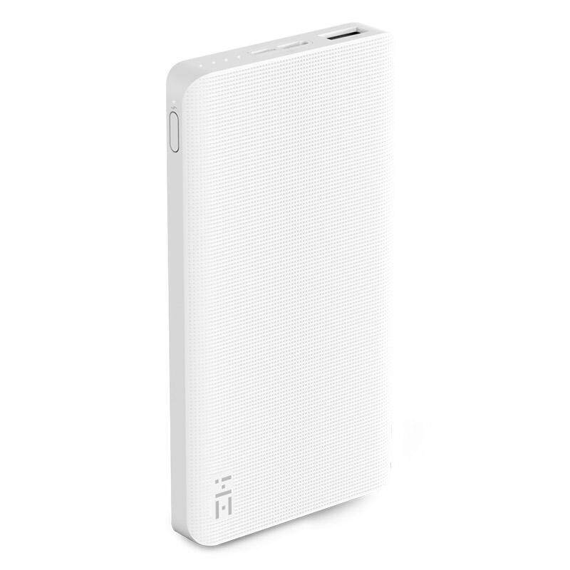 20000 mAh Power Bank 10000mAh Powerbank Quick Charge Two-way Fast Charge 2.0 for iPhone Samsung Huawei LG