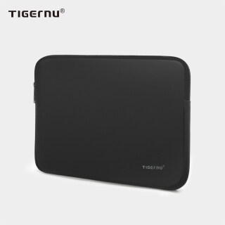 Tigernu Laptop Sleeve Case 14 15.6inch Fashion Carrying Case Shockproof Notebook Bag For Men Women High Quality Tablet Cover Bag thumbnail