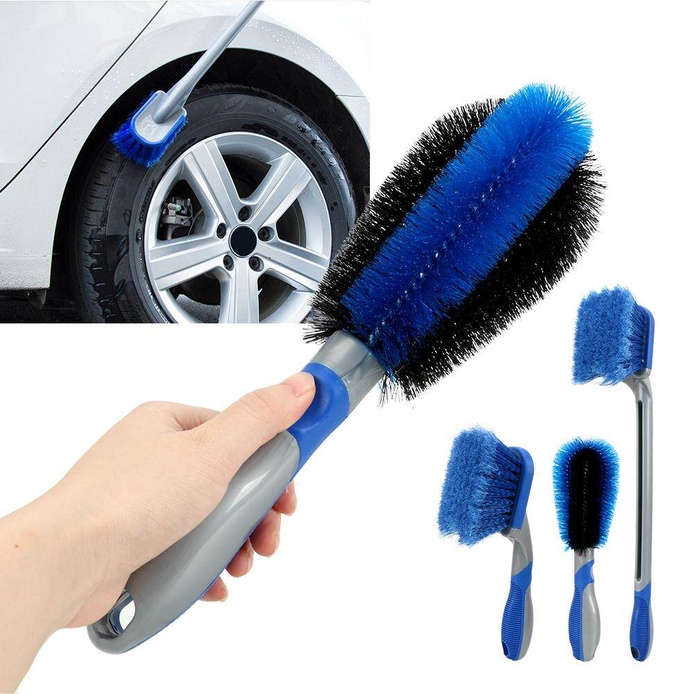 Car Washing Tool Car dust Car wash Combination Tool Tyre Cleaning Brush Car Wheel Brush