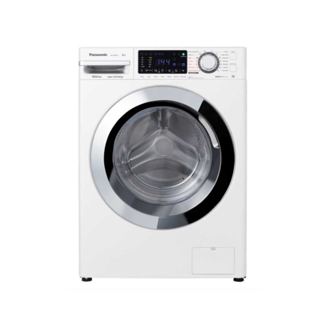 [MODEL 2020] Panasonic 9kg Front Load Washer with, StainMaster+ & ActiveFoam | NA-V90FG1LMY , NA-V90FG1