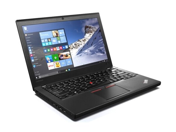 Lenovo ThinkPad X260 i7/ 8GB RAM/240GB SSD/Win10 Pro Business Laptop with Dual Battery Option/3 Months Warranty Malaysia