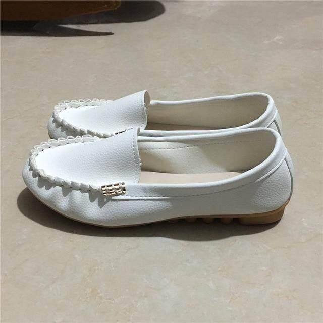 Plus Size 35-43 Women Flats shoes 2019