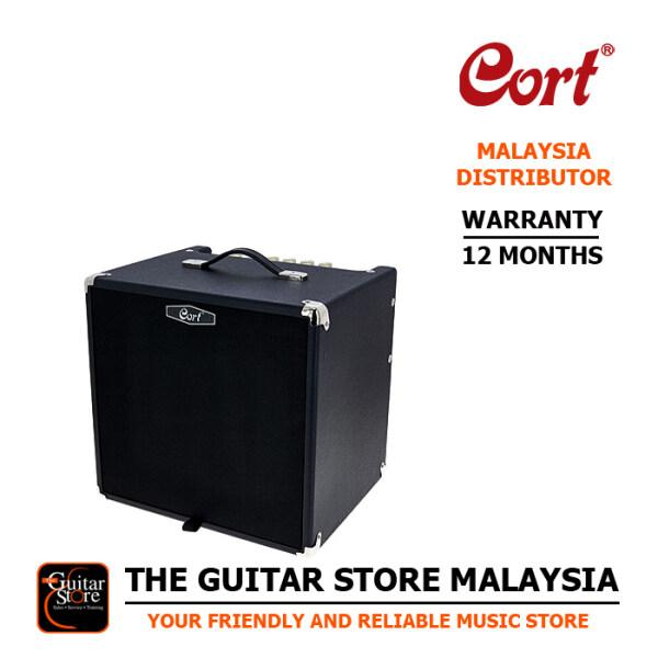 Cort CM150B Electric Bass Guitar 12 Speaker 150-Watts Amplifier Malaysia