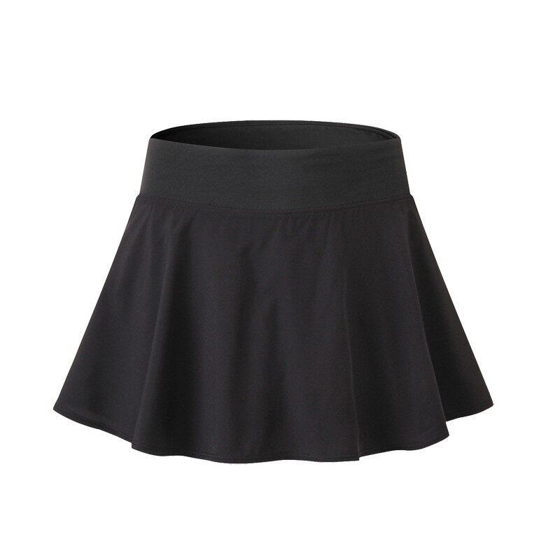 Bảng giá Váy Tennis Yoga Thể Dục Thẩm Mĩ Nữ Cầu Lông Chân Váy Ngắn Thoáng Khí Eo Cao Đào Tạo An Toàn Thể Thao Chống Phơi Nhiễm Váy