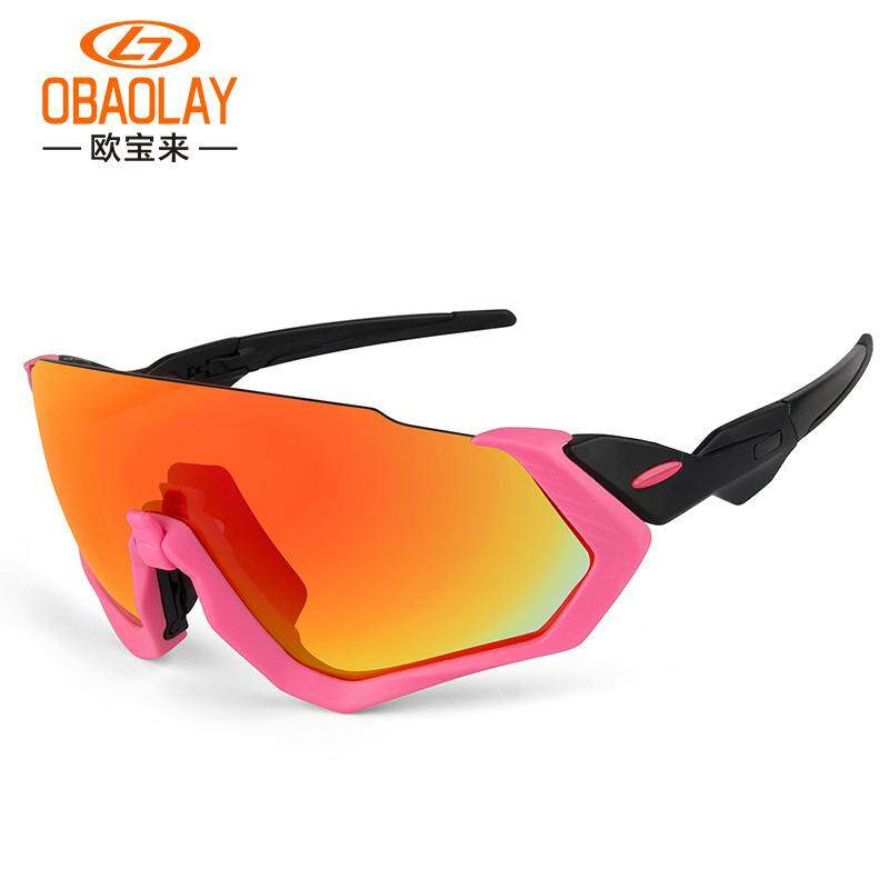 FLIGHT JACKET Cycling Sports Sunglasses OO9401