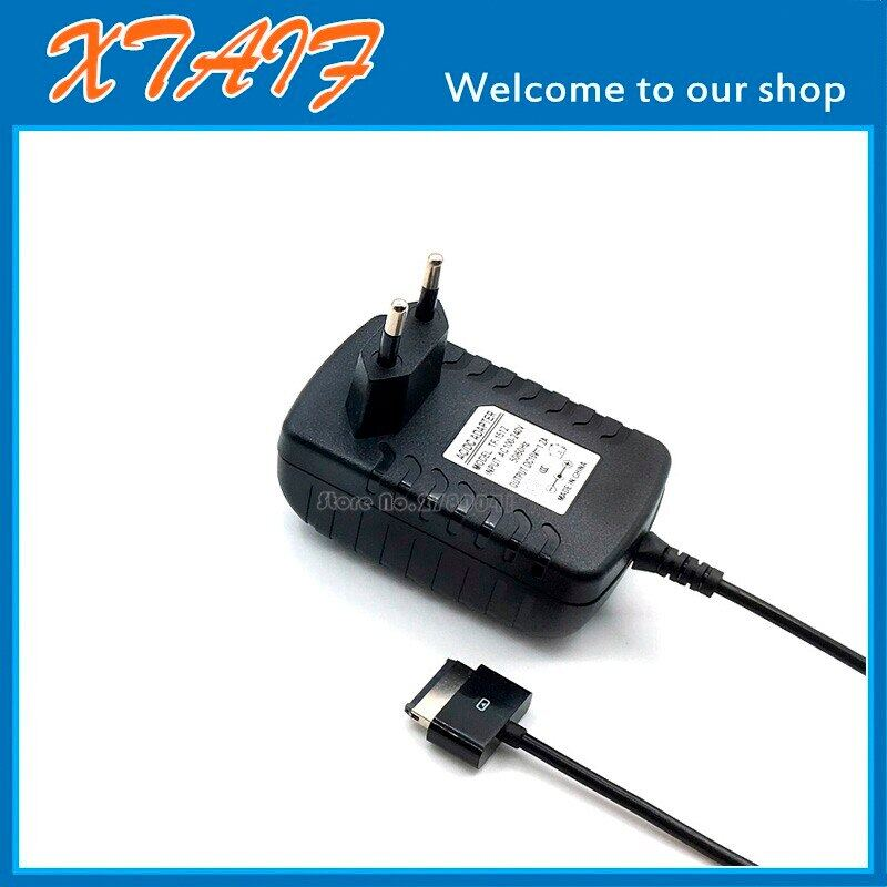 15v 1.2a Power Supply Adapter Charger For Asus Eee Pad Transformer Tf303cl Tf201xd Tf300tg Tf303k Tf300tl Eu/us/uk Plug.