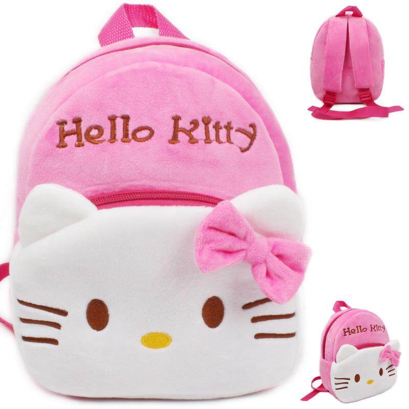 New Kids Backpack Girls Baby Little Bookbags 1 2 Years Old Girls Teach Cute Cartoon Bags Early By Newstardd.