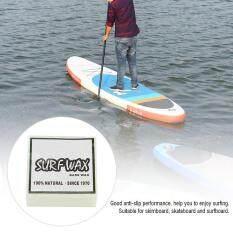 【Miễn phí vận chuyển】Sáp Lướt Sóng Chống Trượt Chất Lượng Cao Sáp Ván Trượt Ván Lướt Sóng Phụ Kiện Lướt Sóng