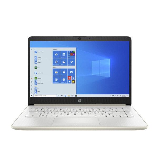 HP 14s-cf2029/2030TU LAPTOP (CELERON N4020,4GB,256GB SSD,14 WIN10 HOME,1 YEAR ONSITE) NoteBook Malaysia