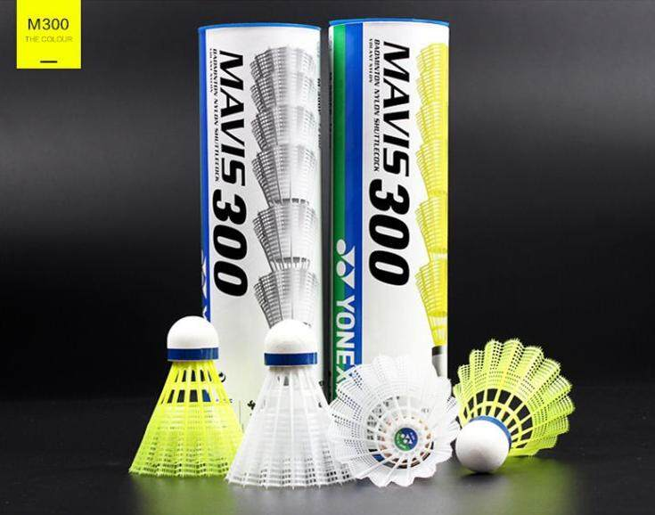 Yonex badminton M300 resistant to playing the king is not bad 6 Pack
