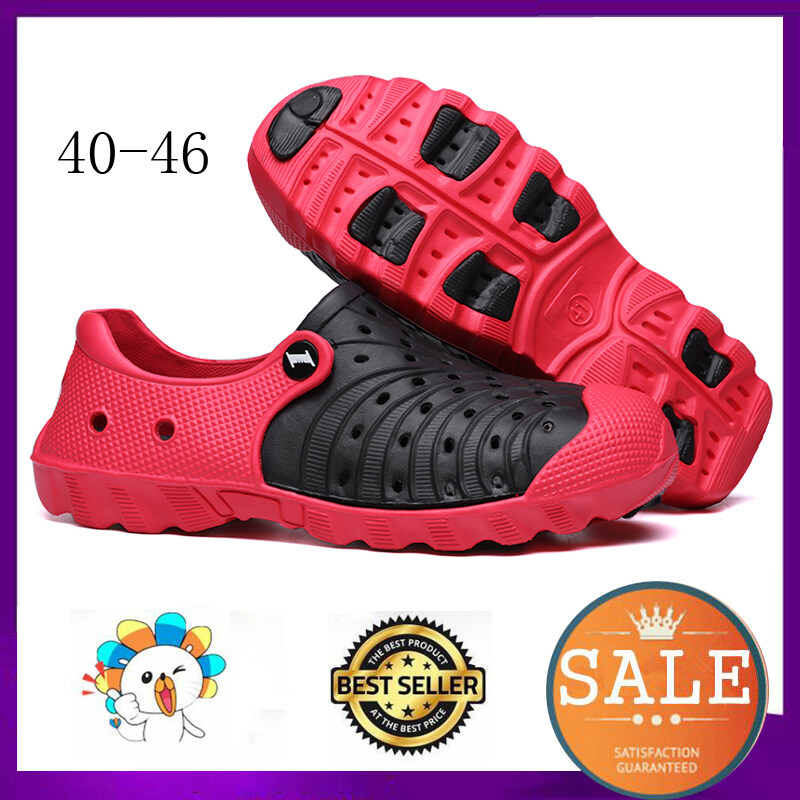 2020 Sports Sandals Men Summer Slippers For Men Outdoor Beach Shoes Water Shoes Diving Swimming Shoes Croc Men Sandals Sports Shoes For Men.