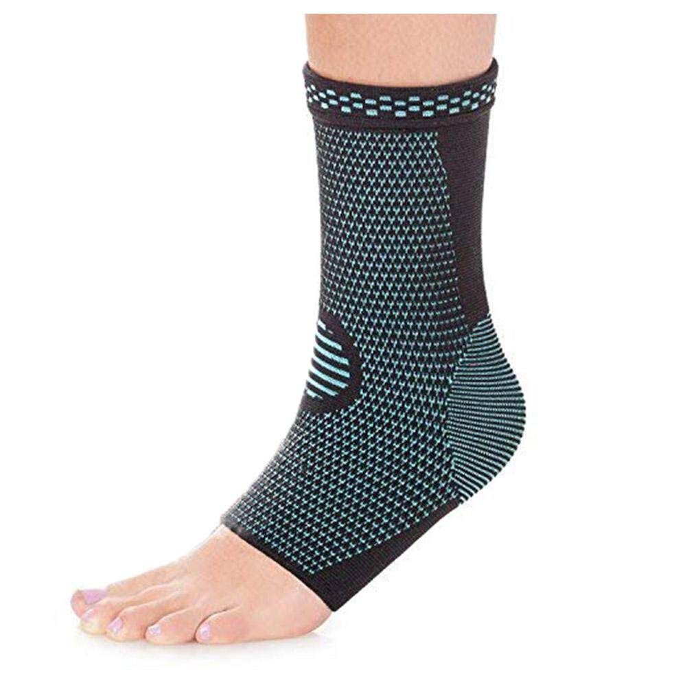 Hossen_Ankle Brace Compression Support Sleeve for Injury Recovery Joint Pain