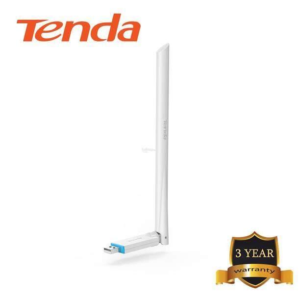 Tenda U2 N150Mbps Wireless USB Adapter